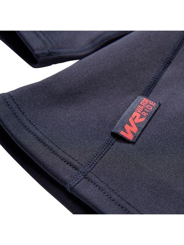 RSU618 | WARMRIDE BASIC SHIRT
