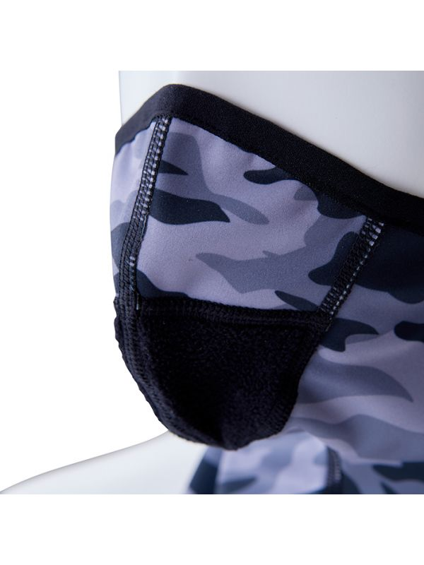 RSX154 | WINDSTOP 3D NECK WARMER
