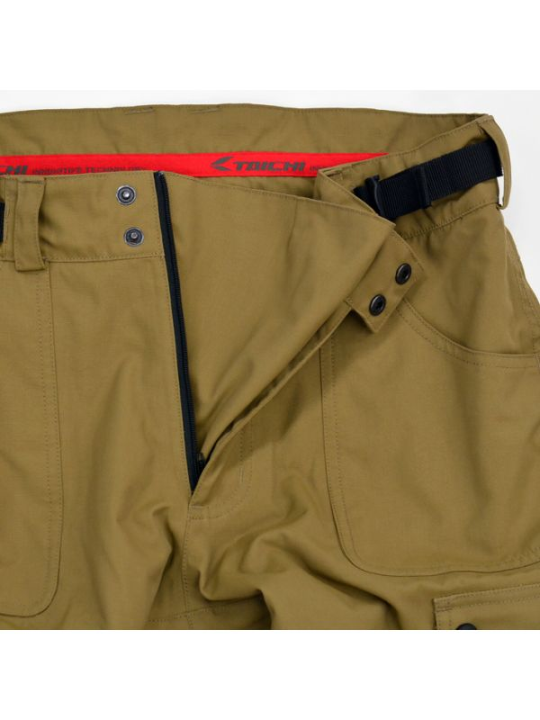RSY549 | WP CARGO OVER PANTS