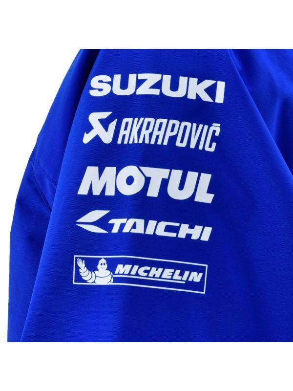 SZU004 | MOTOGP TAICHI TRACK TOP JACKET