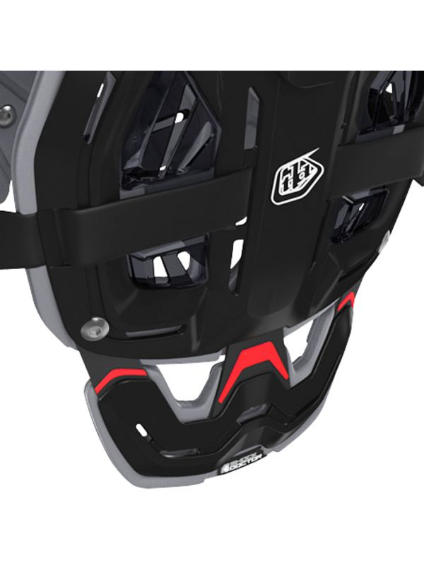 TDV015 | BG5955 CHEST PROTECTOR[2colors]