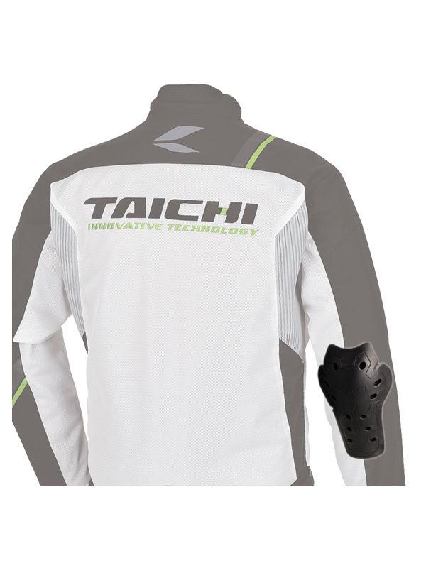 TRV057 | TAICHI CE プロテクター(肘/膝用)[1color]