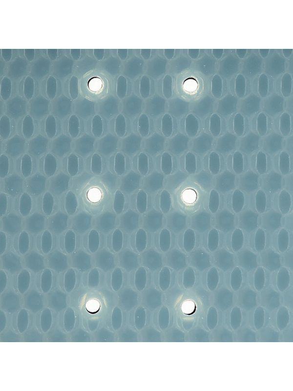 TRV063 | TECCELL チェストプロテクター(ボタンタイプ)【MEN'S】
