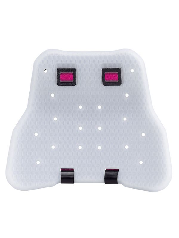 TRV063 | TECCELL CHEST PROTECTOR (WITH BUTTON)【WOMEN'S】