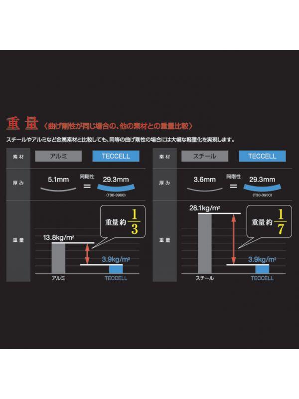 TRV068 | TECCELLセパレート チェストプロテクター(ベルトタイプ)