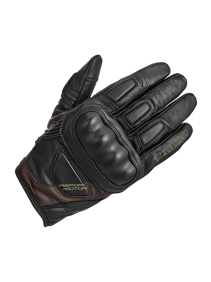 RST445 | STEALTH LEATHER GLOVE