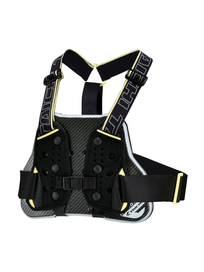 TRV070|CROSSLAY CHEST PROTECTOR(WITH BELT)