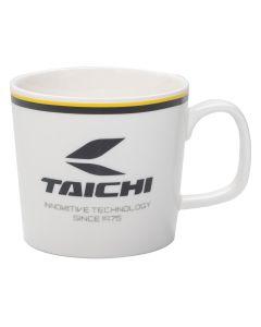 RSA024   TAICHI マグカップ:マーク&ロゴ[1color]