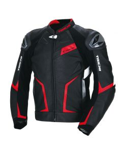 RSJ832 | GMX ARROW LEATHER JACKET[2colors]