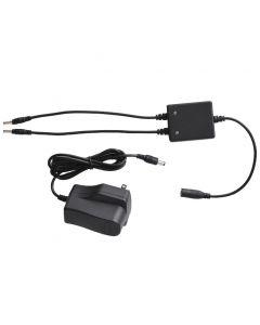e-HEAT グローブ/ベスト用充電器ACアダプター