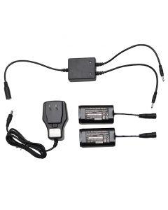 e-HEAT 充電器&バッテリーセット