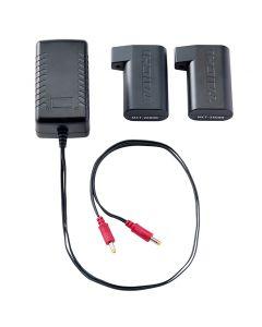 e-HEAT 7.2V充電器&バッテリーセット