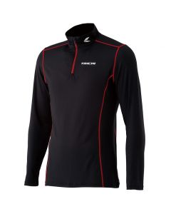 RSU317 | COOLRIDE BASIC HALF ZIP