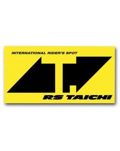 RSW012 | T-MARK NEON STICKER