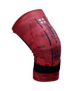 TRV080 | STEALTH CE KNEE GUARD〔LV2〕【BIOHAZARD】