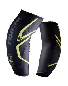 TRV081 | STEALTH  CE(LV2) ELBOW GUARD[1color]